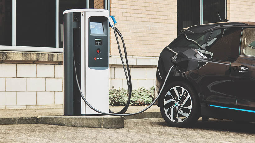 Chargemaster are set to install 11 points within the next six months