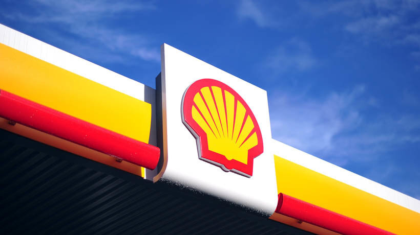 Shell to open first electric car charging point next month