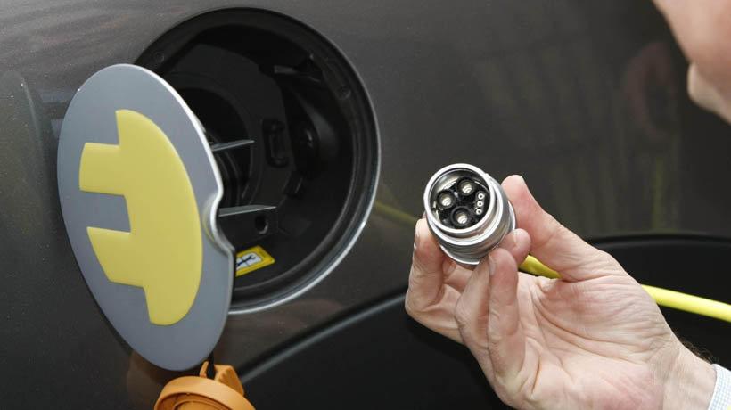 BEV — Battery Electric Vehicle